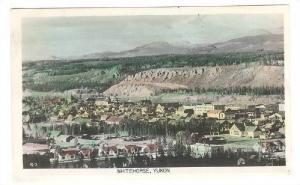 RP; Whitehorse , YUKON , Canada , 20-40s