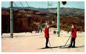 Vermont  Killington Ski Area