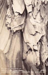 Missouri Stanton Dracolites 3rd Floor Meramec Caverns 1942