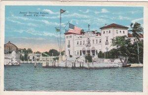 Florida Miami James Deering Estate sk5958
