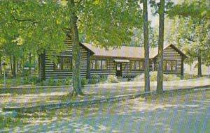 Alabama Grant Pennsylvania Log Library Kate Duncan D A R School