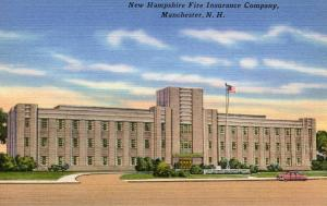 NH - Manchester. New Hampshire Fire Insurance Co.