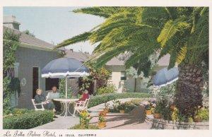 LA JOLLA, California, 1940-60s; La Jolla Palms Hotel