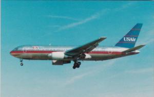 USAIR Boeing 767-201ER