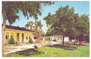 Oak Park Court, Clearwater, Florida,40-60s