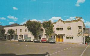 Hotel Rialto , OSOYOOS , B.C. , Canada , 50-60s