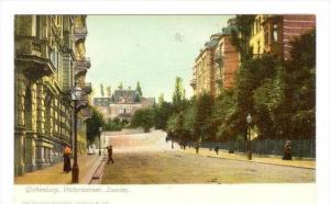 Gothenburg. Viktoriastreet. Sweden, 00-10s