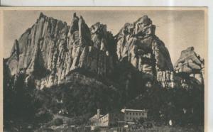 Postal 010013: Pe?scos de San Jeronimo desde Santa Cecilia  en Montserrat