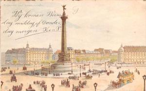 Regardes par transparence 1903