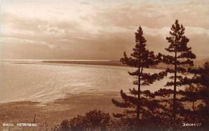 Minehead Sea Trees Landscape Judges 16300 LTD Hastings