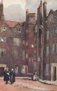 Lincoln's Inn , England , 00-10s ; TUCK 1537
