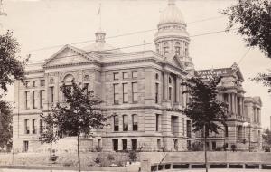 RP; CHEYENNE , Wyoming , 00-10s ; State Capitol