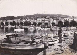 RP; LA CIOTAT, Bouches-du-Rhone, France; Le Port, PU-1950