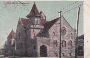Indiana Lebanon Methodist Church sk1368
