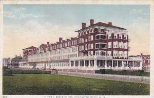 Exterior, Hotel Brighton,  Atlantic City,  New Jersey, 00-10s