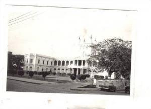 RP; Palacio de gobierno, Asuncion, Paraguay, 1962