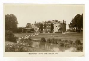 RP; Lilleybrook Hotel, Chetenham Spa, Gloucestershire, England, United Kingdo...