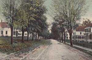 NORTH BROOKFIELD , Mass. , 00-10s ; Gilbert Street