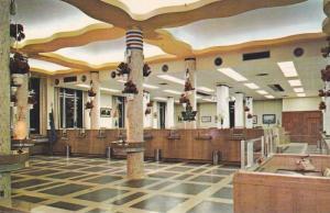 La Caisse Populaire Saint-Alphonse D'Youville, Montreal,  Quebec,   Canada,  ...