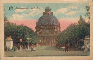 Belgium Scherpenheuvel de Basiliek 03.03
