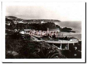 Modern Postcard Tour of the great Corniche