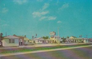 Florida St Augustine Howard's Seabreeze Court