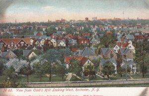 ROCHESTER , New York , 1901-07