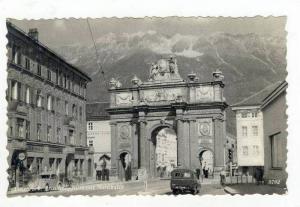 RP  Innsbruck, Austria, 30-50s