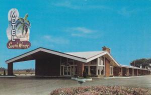 Motel South Winds , LONDON , Ontario , Canada , PU-1963