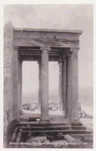 RP, The North Porch Of The Erechtheum, Athens, Greece, 1920-1940s