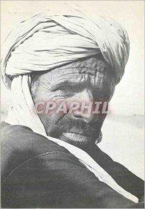 Postcard Modern Faces of Afghanistan Adventure Modern