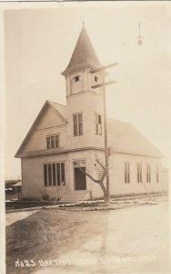 RP: SUNNYSIDE , Washington , 1921 ; Baptist Church