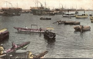 Sri Lanka Colombo Harbor