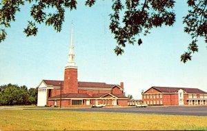 Maryland Salisbury Asbury Methodist Church