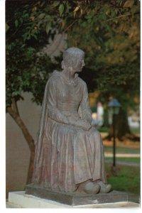 US    PC3163  EVANGELINE MONUMENT, ST MARTINSVILLE, LOUISIANA