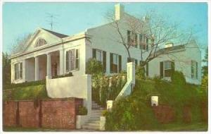 Residence, Cherokee, Natchez, Mississippi, 1940-1960s