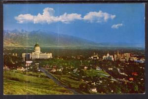 Salt Lake City,UT BIN