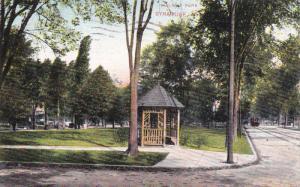 SYRACUSE, New York, PU-1908; Walnut Park