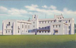 Dona Ana County Court House, Las Cruces, New Mexico, 1930-40s
