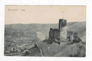 Berncastel Burg Landshut, Germany, 00-10s