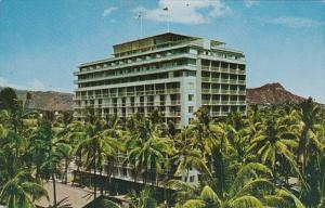 Hawaii Waikiki The Reef Tower Hotel