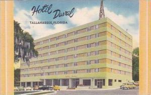 Florida Tallahassee Hotel Dural
