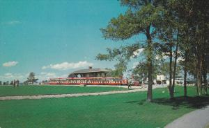Crysler Farm Battlefield Park and Upper Canada Village near Morrisburg,  Onta...