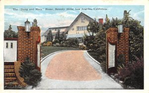 The Doug and Mary Home Beverly Hills, California USA Unused