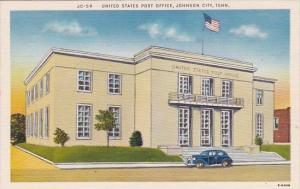 Tennessee Johnson City United States Post Office Johnson City