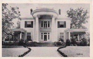 North Carolina Laurinburg The Colonial