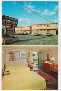 Driftwood Shore Club Motel, Point Pleasant NJ
