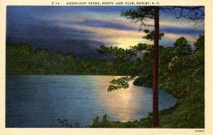 NC - Shelby. North Lake Club Scene