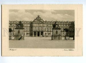131276 Germany STUTTGART New Castle - Neues Schloss Vintage PC