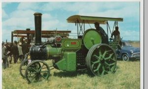 Aveling & Porter Steam Tractor No 9170, 5NHP PPC, by J Salmon, Unposted